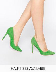 ASOS+PERU+Pointed+High+Heels