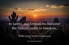 Yoga und Ayurveda in Graz & Stattegg Ayurveda, Hatha Yoga, Meditation, Tantra, Paths, Freedom, Movie Posters, Movies, Graz