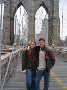 Walk the Brooklyn Bridge, New York City: http://www.ytravelblog.com/new-york-city-travel-tips-by-travelers/