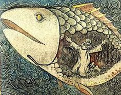 """Résultat de recherche d'images pour """"Jonah and the Whale"""""""