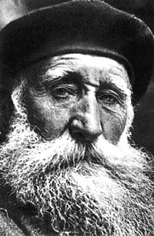 Aristide Maillol (1861-1944)........ (Aristede Joseph Bonaventure Maillol) Sculptor, Print Maker, Painter