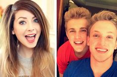 Which YouTuber Are You?