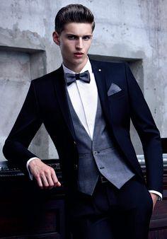 Don Felix la exclusividad y elegancia en trajes de ceremonias