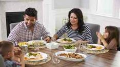 Consejos de nutrición para que tus niños crezcan sanos y felices
