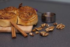 Cinnabon, Muffin, Wordpress, Breakfast, Food, Ad Home, Recipes, Meal, Eten