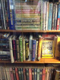 Books via @JAStokesNJ