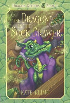 Dragon Keepers #1: The Dragon in the Sock Drawer - Kindle edition by Kate Klimo, John Shroades. Children Kindle eBooks @ Amazon.com.