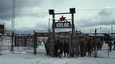 gulag: the front door & a doubtful exit