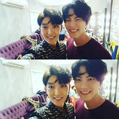 Hong Jong Hyun and Lee Joon Gi are babes for life. They are so handsome and beautiful! Hong Jong Hyun, Jung Hyun, Asian Actors, Korean Actors, Korean Dramas, Baekhyun, Moon Lovers Drama, Boys In Groove, Scarlet Heart Ryeo Wallpaper