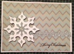 Scrappin' with Shalana: Christmas Card Variety