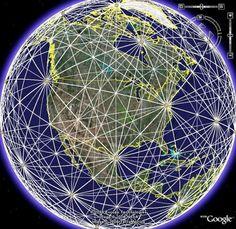 Kryon: Las Tres Rejillas Energéticas de la Tierra | Compartiendo Luz con Sol