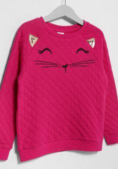 Gymboree Pine Green Pony Sweater