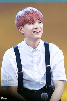 """[Picture/Fansitesnap] BTS at the Youth Concert """"On Dream School"""" [150519] 