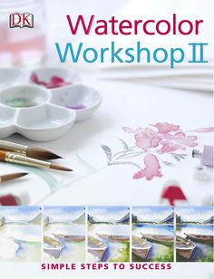 Watercolor workshop 2