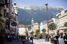 Travelettes » The Travelettes guide to Innsbruck