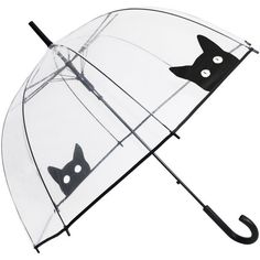 Cat umbrella - a perfect gift for cat lovers