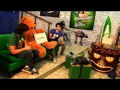 Ruampi Show Sprite - Episodio 8 Los Bacanes No Se Rinden