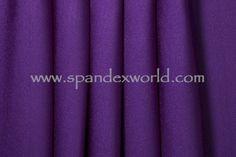 Super Tricot (Purple)