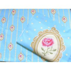 Schabby Chic Rose Ready Panel Cushion or Fabric in Cute romantic Style Craft DIY Cotton Quilting DIY Craft Panel Shabby Chic Style, Cotton Quilts, Wall Hanger, Fabric Panels, Floral Fabric, Printing On Fabric, Style Craft, Diy Crafts, Etsy Shop
