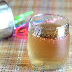 Jersey Girl drink recipe: Skyy Vanilla Vodka and A&W cream soda