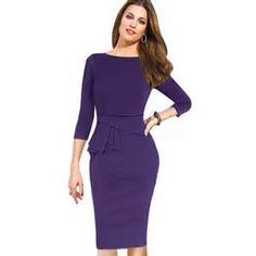 office lady dresses - Bing images