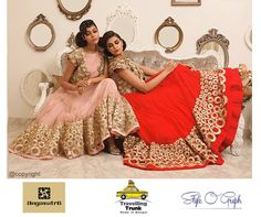 Exquisite ‪#‎bridalwear‬ for the glamorous ‪#‎bride‬ & ‪#‎bridesmaids‬. By Sejal Kanoi ‪#‎ANGASUTRA‬ & Travelling Trunk: Made in Bengal welcome you to a festive shopping extravaganza on 4th & 5th of July, 11 AM - 7 PM.  ‪#‎shopping‬ ‪#‎fashion‬ ‪#‎style‬ ‪#‎festive‬ ‪#‎festival‬ ‪#‎ootd‬ ‪#‎happy‬ ‪#‎designers‬ ‪#‎couture‬ ‪#‎runway‬ ‪#‎Eid‬ ‪#‎Eid2016‬ ‪#‎Ramzan‬ ‪#‎Ramadan‬ ‪#‎Iftar‬ ‪#‎Indian‬ ‪#‎fashionable‬ ‪#‎stylish‬ ‪#‎shop‬ ‪#‎hyderabad‬
