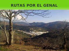 rutas-9891035 by guadalinfoigualeja via Slideshare
