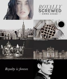 Royally Screwed Royally Book 1 by Emma Chase