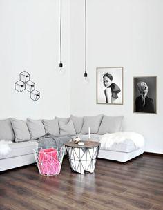 Darunter 6 Wohntrends Aufgelistet Die Das Moderne Innendesign Prgen Wohnungseinrichtung Ideen In Den Aktuellen Farben Muster Und Wohnaccessoires