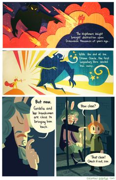 page 29 | Cucumber Quest
