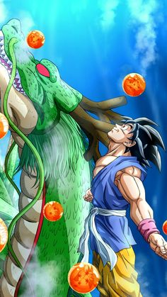 Dragonball Z Wallpaper, Dragon Ball Z Iphone Wallpaper, Goku Pics, Manga Anime One Piece, Anime Akatsuki, Chibi, Dragon Ball Gt, Animes Wallpapers, Comics