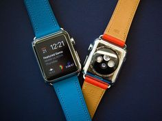 New patents suggest that Apple is changing its smartwatch design
