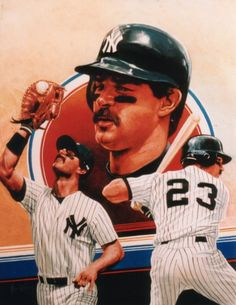 'I like being close to the bats.' #Don Mattingly #Quiz