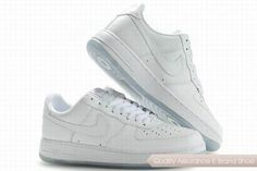 nike air force 1 unisex all white shoes p 3787