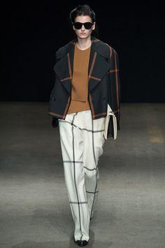 Brian Edward Millett - The Man of Style - 3.1 Phillip Lim fall 2014
