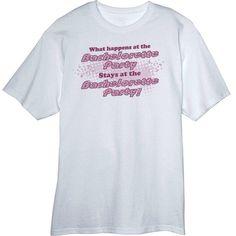 Bachelorette Party Funny Novelty T-Shirt Z13307 - Rogue Attire