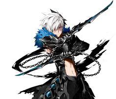 シュバリエシリーズ スラッシュ Character Concept, Character Art, Concept Art, Character Design, Anime Guys, Manga Anime, Anime Art, Anime Love, Closers Online