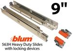 12 Quot Set 30 00 Blum Tandem Plus Blumotion Drawer