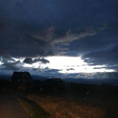 Magic...:) #instaphoto #instadaily #weather