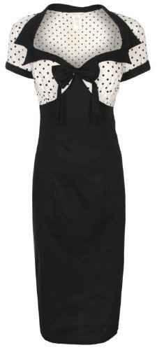 cute lindy bop 'Laney' chic vintage 50's style dress