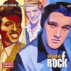 02. Rock 'N' Roll Beat & Blues