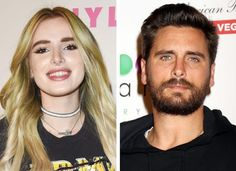 """@InstaMag - Actress Bella Thorne feels """"used"""" and """"humiliated"""" by reality TV star Scott Disick after he was spotted getting cosy with several other women here"""