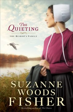 """Christian Fiction Addiction: Another book to love from Suzanne Woods Fisher: """"T..."""