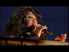 The Passion 2012 - Leun op mij - Berget Lewis