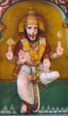 Narasimha Swamy Avatharsinformation