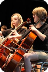 Event : Louisville Youth Orchestra Concert : Kentucky Derby Festival