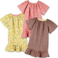LILLIAN LITTLE DRESSES FOR AFRICA KIT