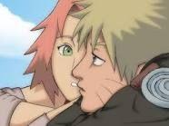 Naruto Couples | Naruto x Sakura