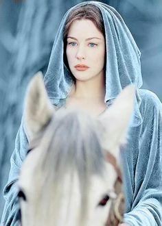 "Liv Tyler played Arwen Undomiel in the ""lord of the Rings"" films Supernatural Style Liv Tyler, Steven Tyler, Legolas, Aragorn, Arwen Lotr, Tauriel, Thranduil, Fellowship Of The Ring, Lord Of The Rings"