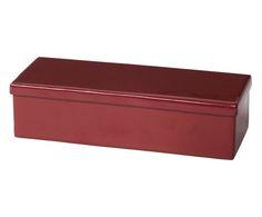 Aufbewahrungsbox Stenia, B 21 cm